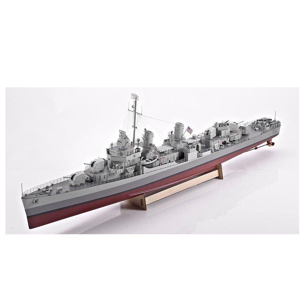 Aquacraft Fletcher Class US Navy AQUB5705 | Howes Models