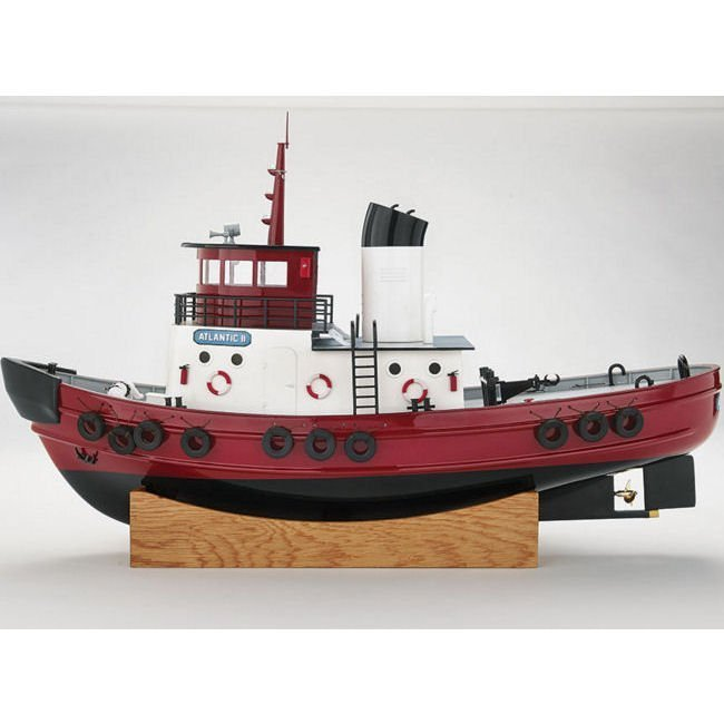 Aquacraft Atlantic II Ready to Run RC Tug Boat AQUB5725