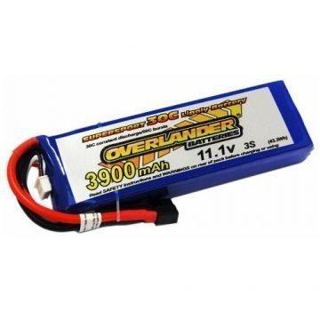 11.1v Li-Po Batteries