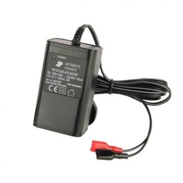 6V Gel Charger (UK/EU)