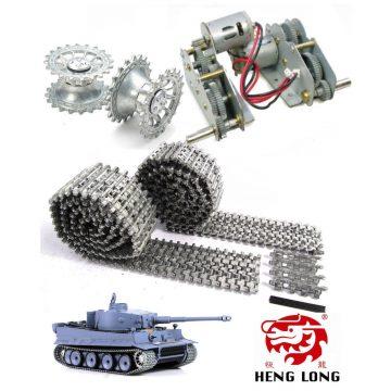 Heng Long Tank Spares