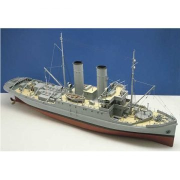 Caldercraft Kits | Howes Models | Radio Control Model Boats