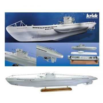 Krick Kits | Howes Models | Radio Control Model Boats, Cars