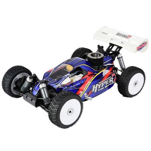 Hobao Hyper 7 TQ2 RTR Buggy