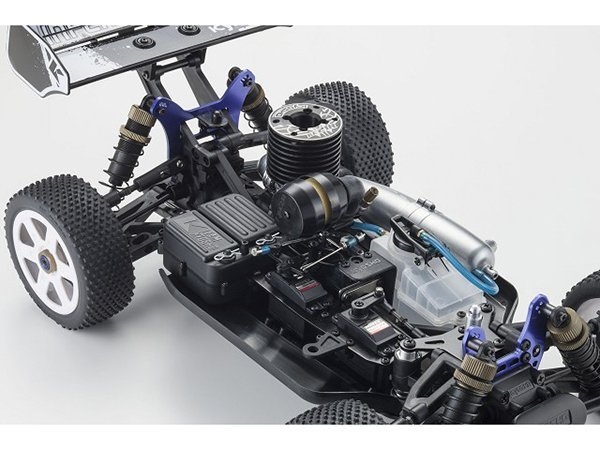 kyosho inferno neo 2 0 type 3 ready set 1 8 rc nitro buggy yellow howes models. Black Bedroom Furniture Sets. Home Design Ideas