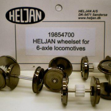 Heljan UK | Howes Models | Radio Control Model Boats, Cars