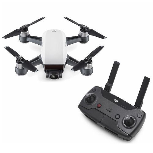 DJI Spark Drone and Controller Bundle