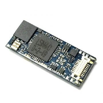 18-pin Micro sound decoders