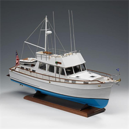 Amati Model Ship Kits