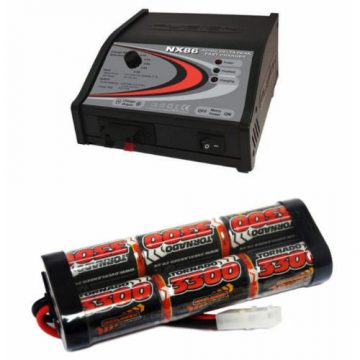 Upgrade Batteries, Chargers and Bundles