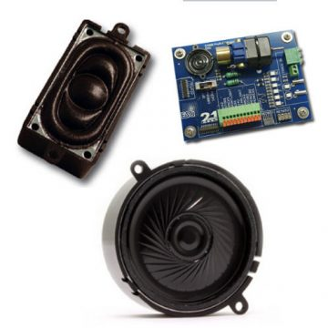 ESU-Sound decoders accessories