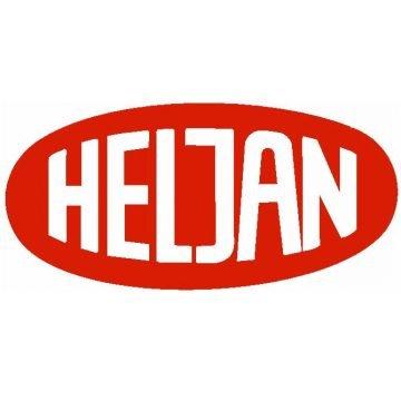 Heljan UK