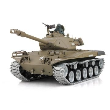 Radio Control Tanks | Howes Models | Radio Control Model