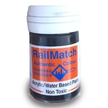 Railmatch Acrylic Paint
