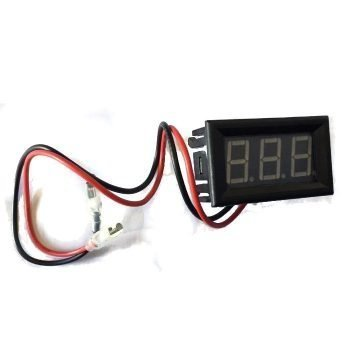 Battery/Voltage Tester