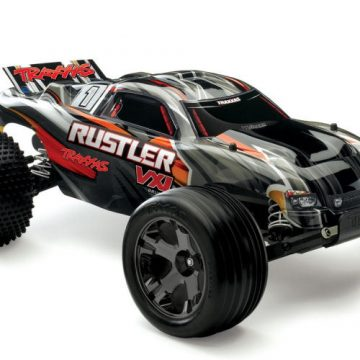 Ready to Go Brushless Cars