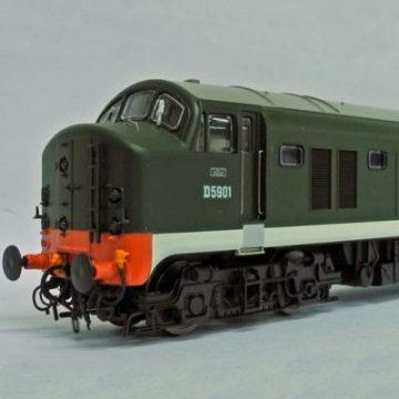 Pre-owned Model Railways