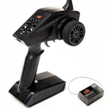 STX3 3CH 2.4 GHz FHSS Radio