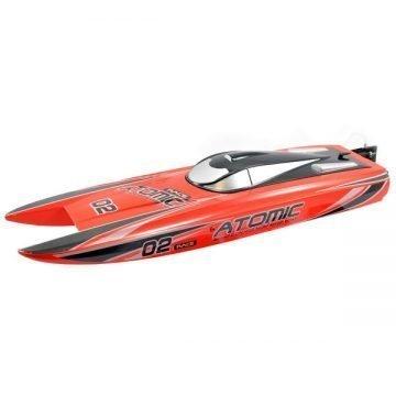 River Jet Boat 23″ RTR | Howes Models