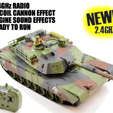 Other Tanks & Military Vehicles | Howes Models | Radio