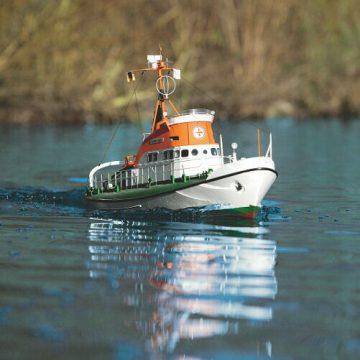 Radio Control Boats, Ships & Kits | Howes Models | Radio