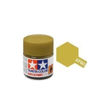Tamiya Acrylic XF Range