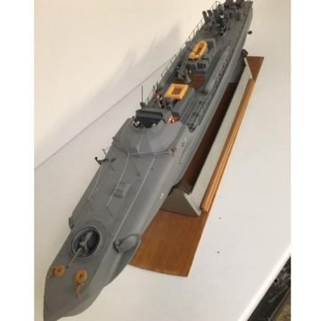 German Torpedo Boat