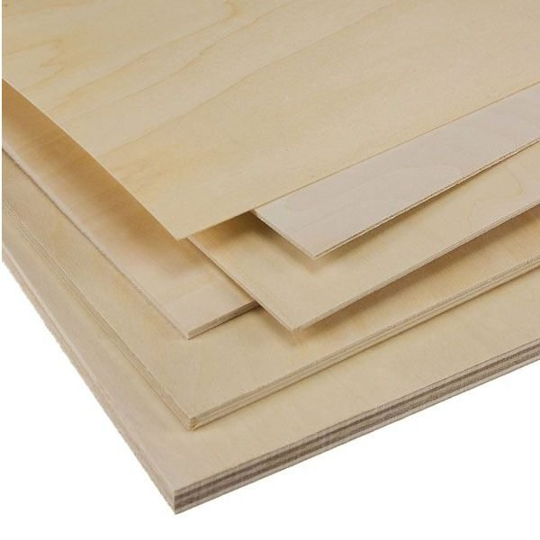 modellers plywood