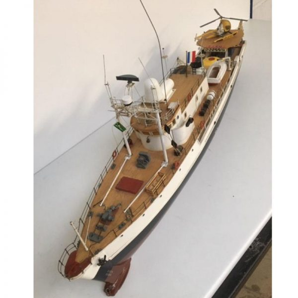 Billing Boats Calypso B560