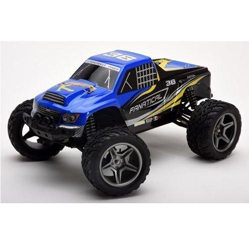 Ripmax 1/12 Rough Racer Monster Truck