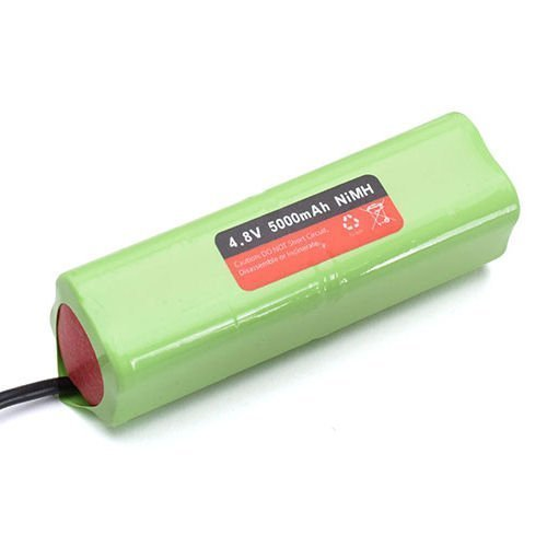 Fishing People Baiting 500 - Battery 4.8v 5000mAh Nimh