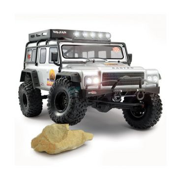 FTX KANYON 4X4 RTR 1:10 XL TRAIL CRAWLER