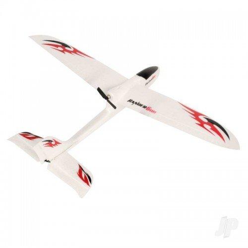Sonik RC Ranger 600 RTF Powered Glider