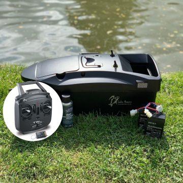 lake reaper deeper pro