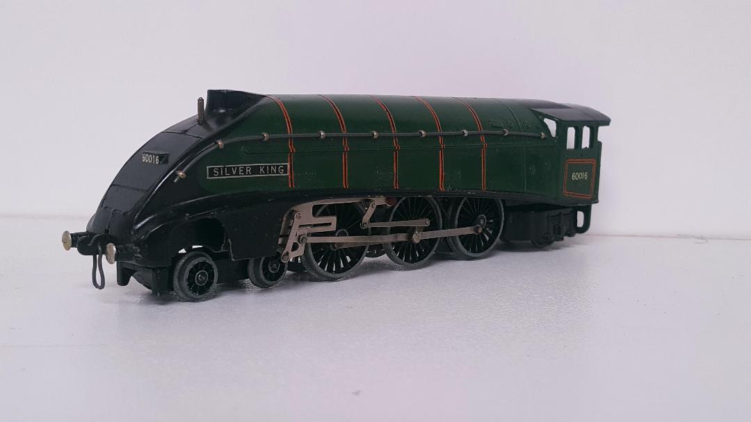 Hornby Dublo 2-Rail 60016