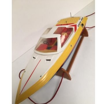 brushless speed boat