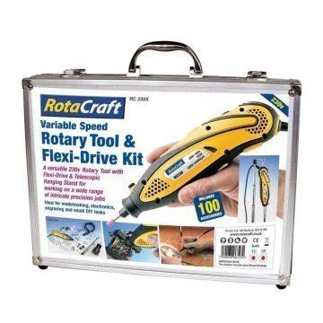 Rotacraft RC230X