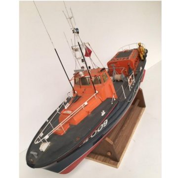 Model Lifeboat RNLI Sherness 44-009