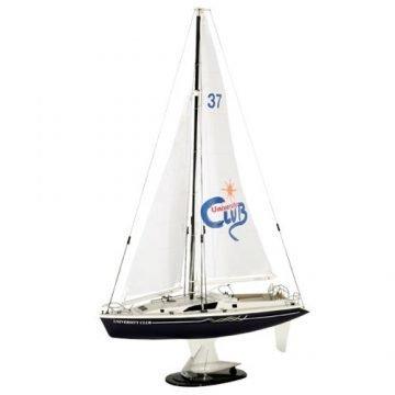 Hobby Engine Premium Label 2.4G University Club Yacht