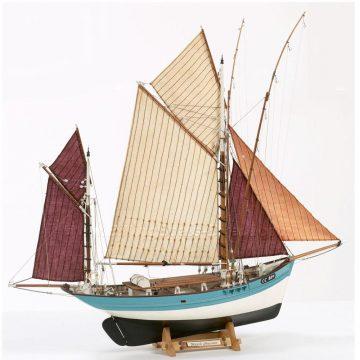 B580 Marie Jeanne - Billing Boats
