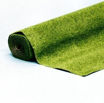 Grass, lichen, hedges & foliage