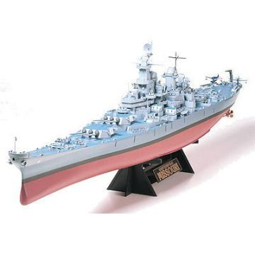 Tamiya Ship Kits