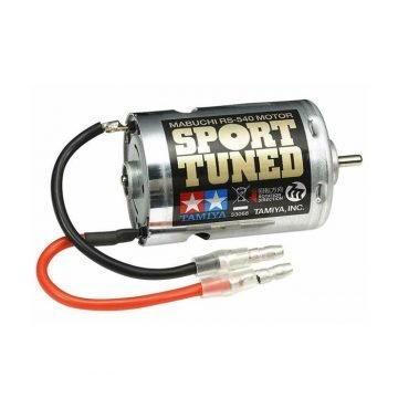 Tamiya RS-540 Sport Tuned Motor 53068