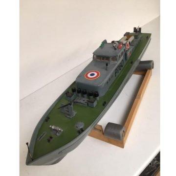 P760 RAF Rescue Boat