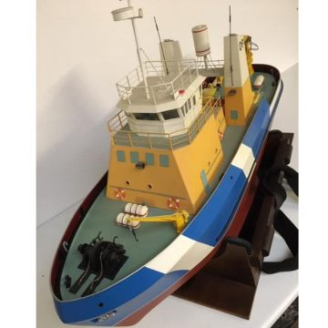 Sea Going Submarine Launch