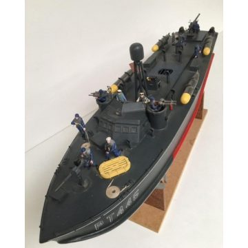 PT445 Torpedo Boat