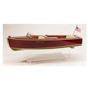 1947 Chris-Craft Utility Boat Kit #1240