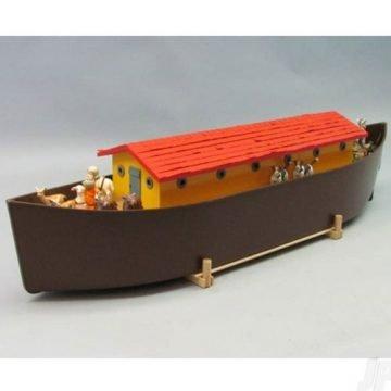 dumas noah's ark