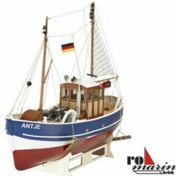 Antje Fishing Boat 1:25