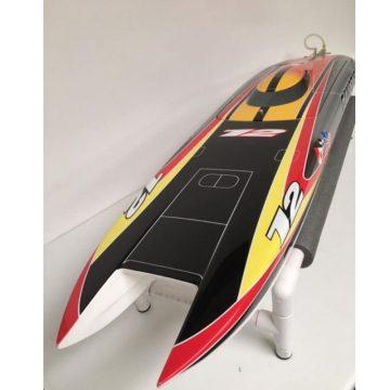 Hobby King Genesis Brushless Speed Boat